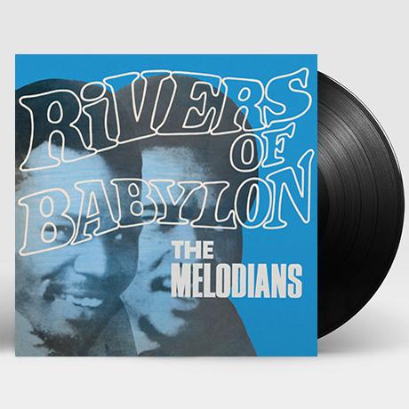 RIVERS OF BABYLON [180G LP]