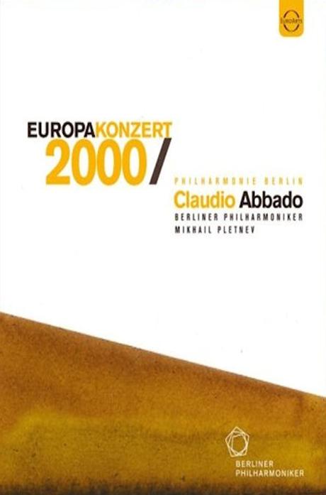 EUROPA KONZERT 2000/ CLAUDIO ABBADO [2000년 유로파콘체르토: 베를린 필하모니]