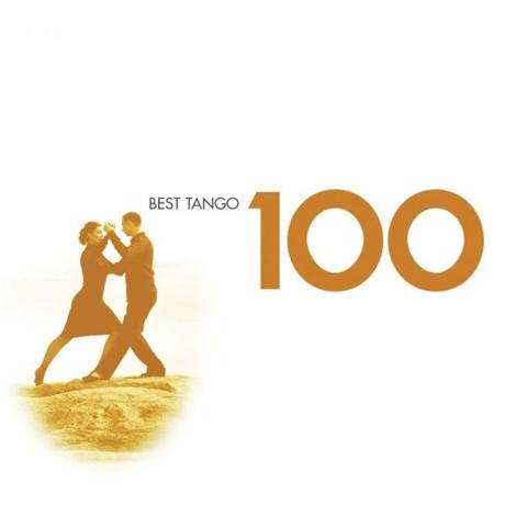 BEST TANGOS 50 [탱고 베스트 50]