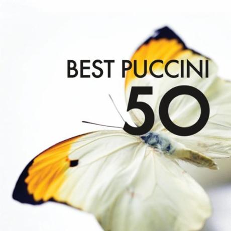 BEST PUCCINI 50