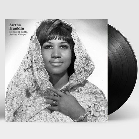 SONGS OF FAITH: ARETHA GOSPEL [REMASTERED] [LP]