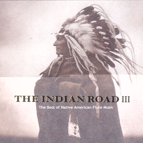THE INDIAN ROAD 3
