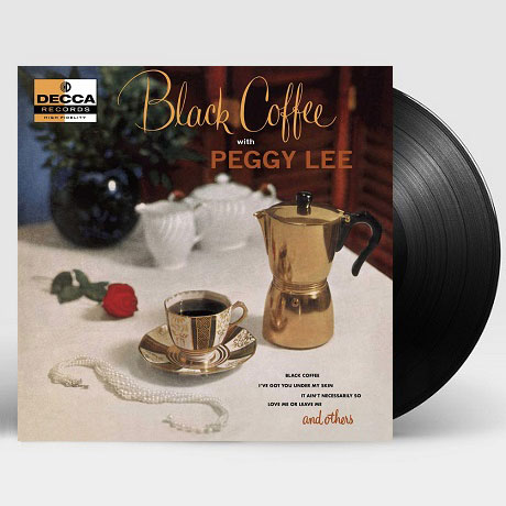 BLACK COFFEE [ACOUSTIC SOUNDS SERIES] [180G LP]