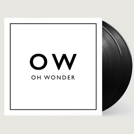 OH WONDER [LP]