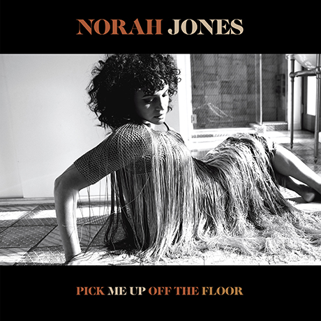 PICK ME UP OFF THE FLOOR [DELUXE]