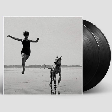 IN QUIET MOMENTS [GREEN/BLUE LP]