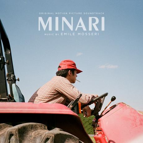 MINARI [미나리]