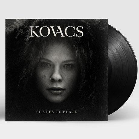 SHADES OF BLACK [LP]