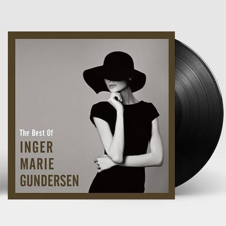 THE BEST OF INGER MARIE GUNDERSEN [LIMITED] [180G LP]