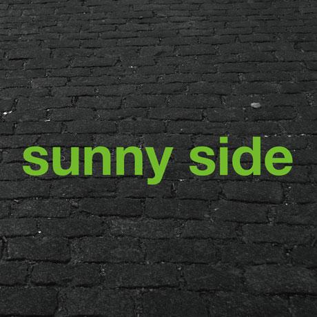 SUNNY SIDE [미니]
