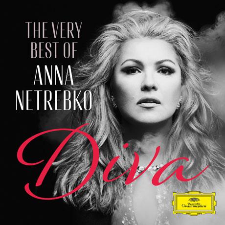 DIVA: THE VERTY BEST OF ANNA NETREBKO [안나 네트렙코: 디바 - 베스트]