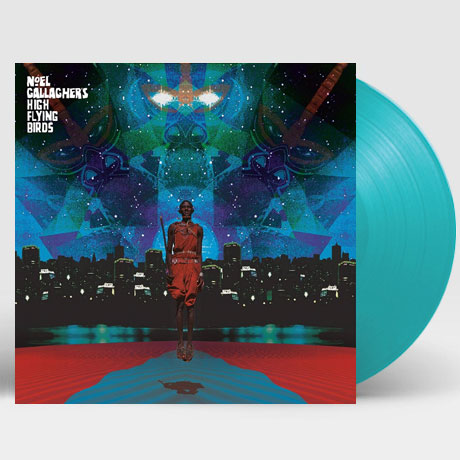 THIS IS THE PLACE EP [TURQUOISE LP] [한정반]