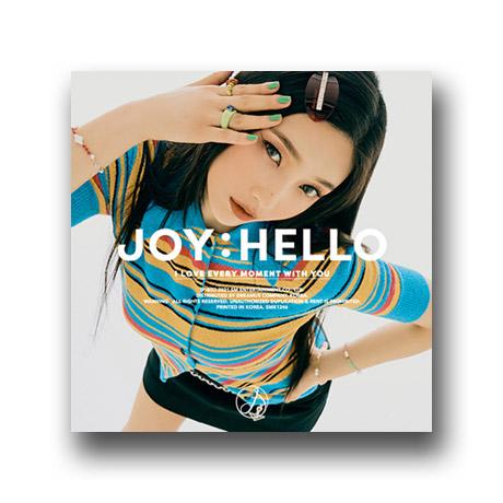 HELLO(안녕) [스페셜 앨범] [CASE VER]