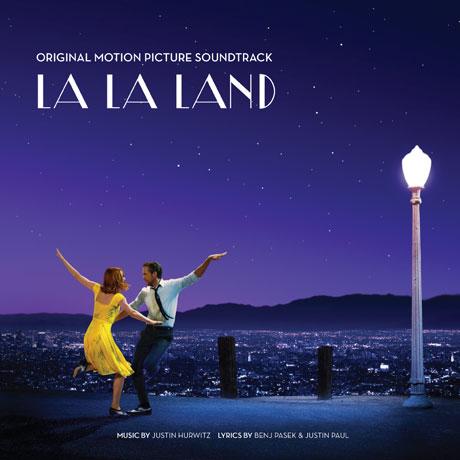 LA LA LAND [라라랜드]