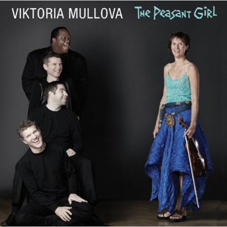 THE PEASANT GIRL/ VIKTORIA MULLOVA, MATTHEW BARLEY ENSEMBLE
