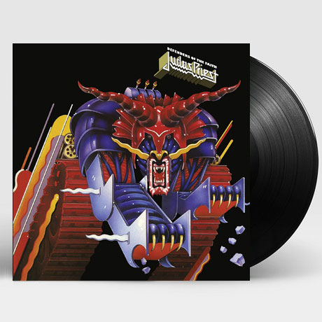 DEFENDERS OF THE FAITH [180G LP]