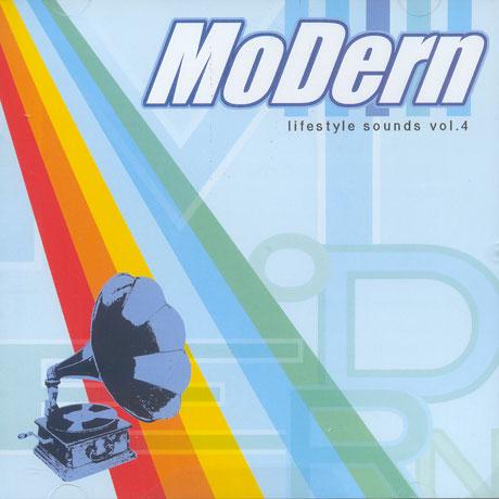 MODERN LIFESTYLE SOUNDS VOL.4