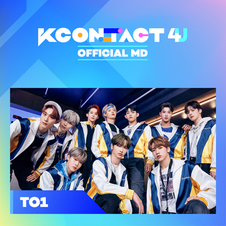 AR & BEHIND PHOTO SET [KCON:TACT 4 U OFFICIAL MD]