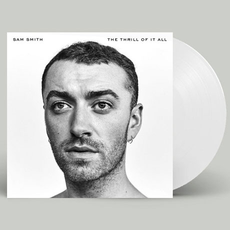 THE THRILL OF IT ALL [180G WHITE LP]