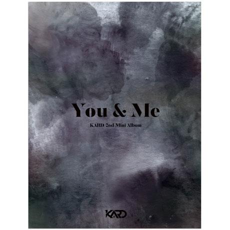 YOU & ME [미니 2집]