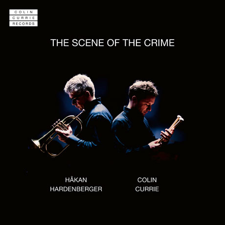 THE SCENE OF THE CRIME [커리 & 하덴베리에르: 퍼커션과 트럼펫 연주집]