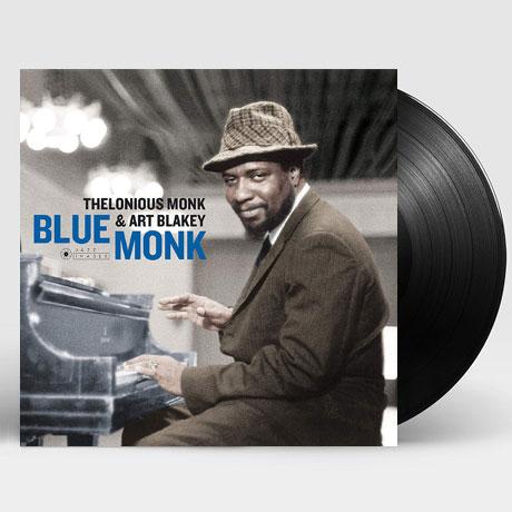 BLUE MONK [180G LP]