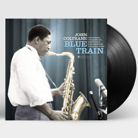 BLUE TRAIN [180G LP]