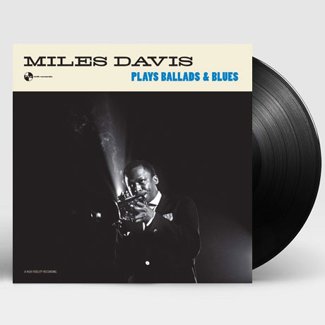 PLAYS BALLADS & BLUES [180G LP]