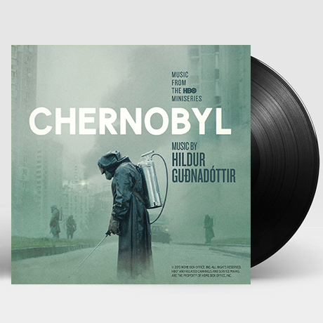 CHERNOBYL: THE HBO MINISERIES [체르노빌] [LP]