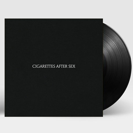 CIGARETTES AFTER SEX [LP]