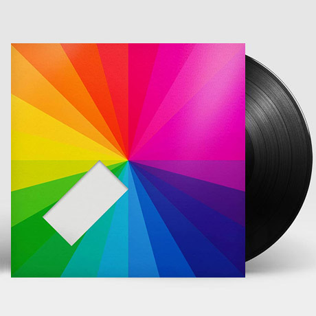 IN COLOUR [REMASTERED] [2021 REISSUE] [LP]