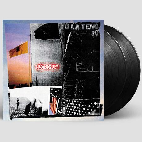 ELECTR-O-PURA [25TH ANNIVERSARY REISSUE] [LP]
