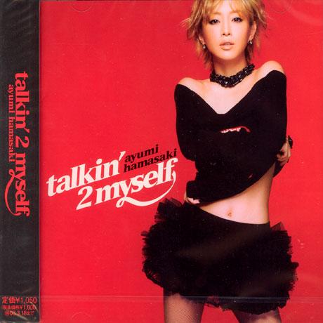 TALKIN` 2 MYSELF [싱글]