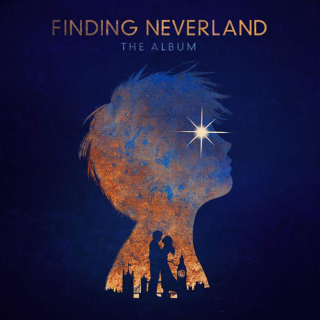 FINDING NEVERLAND: THE ALBUM [네버랜드를 찾아서: 앨범]