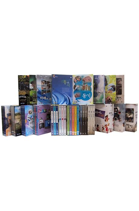 EBS 창의 인성교육 20종 시리즈