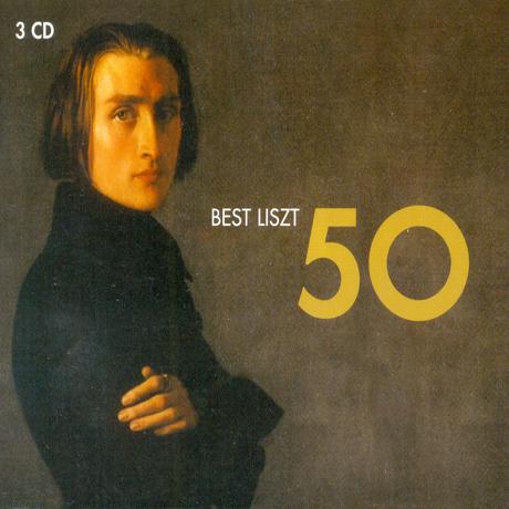 BEST LISZT 50