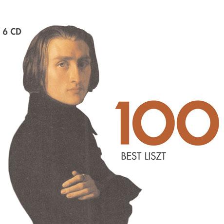 BEST LISZT 100