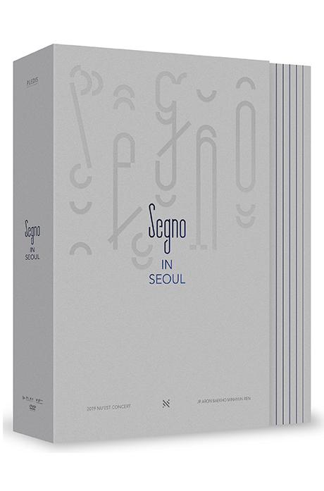 SEGNO IN SEOUL: 2019 CONCERT