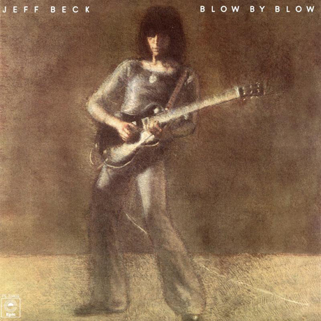 BLOW BY BLOW [SACD HYBRID]