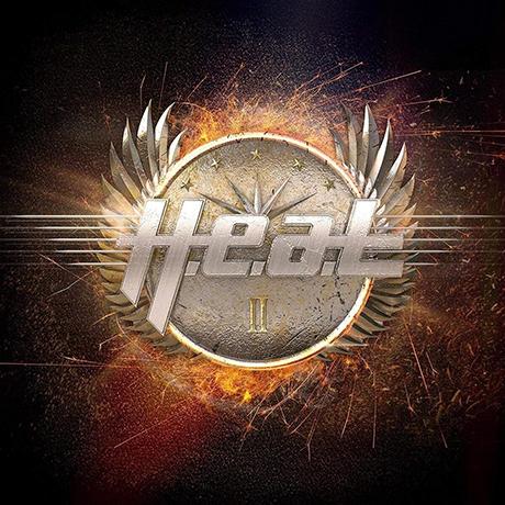 H.E.A.T Ⅱ