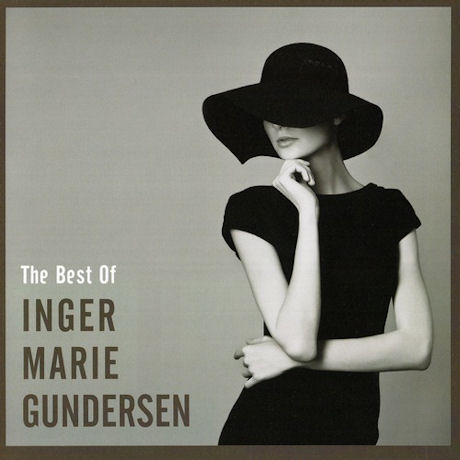 THE BEST OF INGER MARIE GUNDERSEN