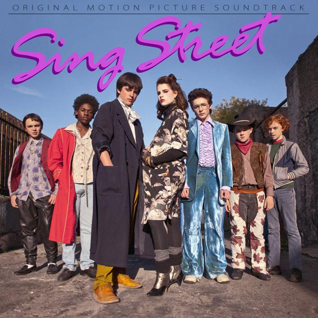 SING STREET [DIGIPACK] [싱 스트리트]