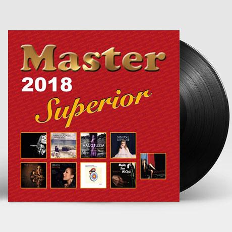 MASTER SUPERIOR 2018 [180G LP]