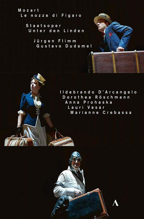 LE NOZZE DI FIGARO/ GUSTAVO DUDAMEL [모차르트: 피가로의 결혼 - 두다멜] [한글자막]