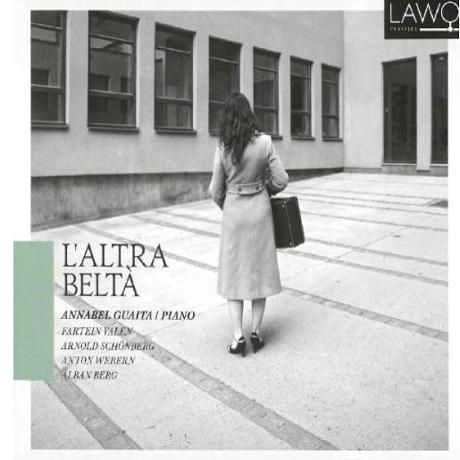 L`ALTRA BELTA/ ANNABEL GUAITA