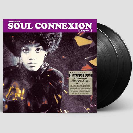 AMERICAN SOUL CONNEXION CHAPTER 1 [LP]
