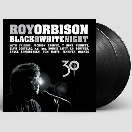 BLACK & WHITE NIGHT 30 [LP]
