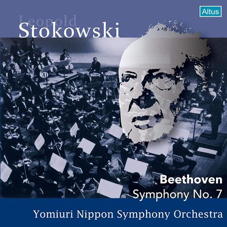 SYMPHONY NO.7/ LEOPOLD STOKOWSKI [베토벤: 교향곡 7번 - 레오폴드 스토코프스키]