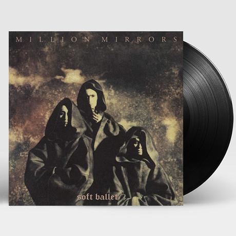 MILLION MIRRORS [30주년 기념 한정반] [LP]