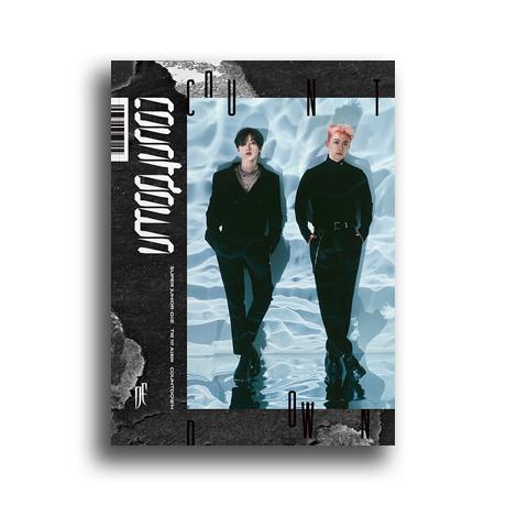 COUNTDOWN [COUNTDOWN VER] [정규 1집]
